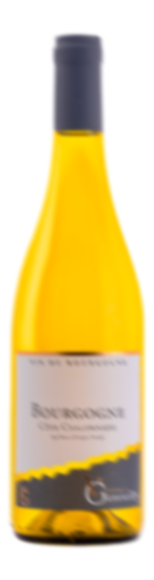 Domaine de Genouilly - Vins de Bourgogne Blanc